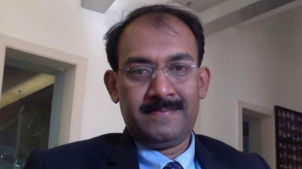 We intend to open at least 24 stores annually: P.Rajasekhar