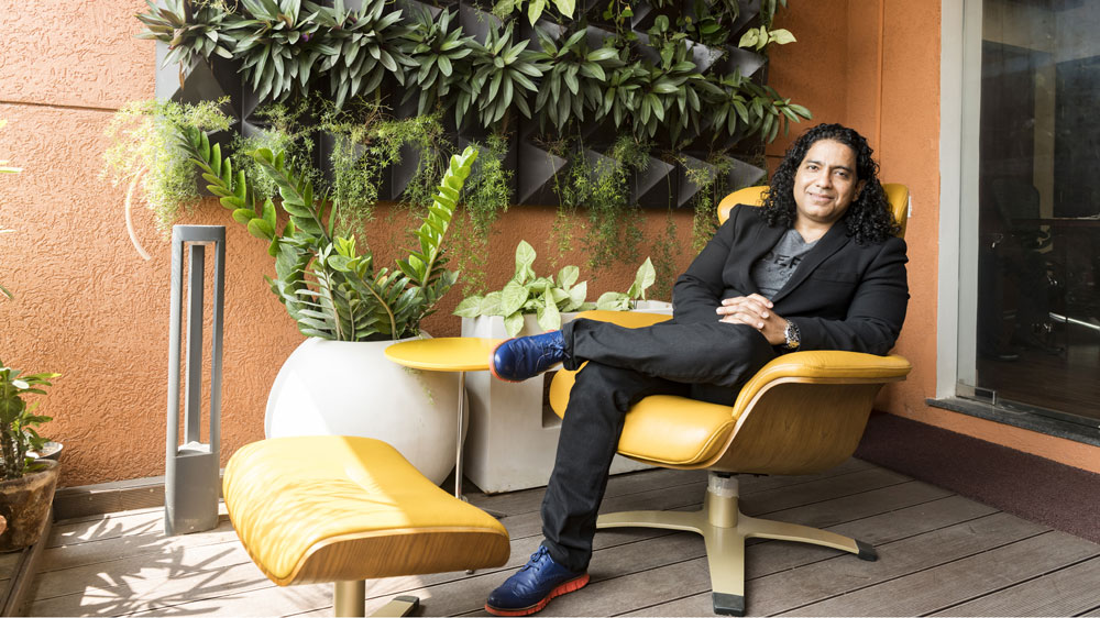 We want to create 1000 first generation entrepreneurs through franchisees: Vijay Kapoor