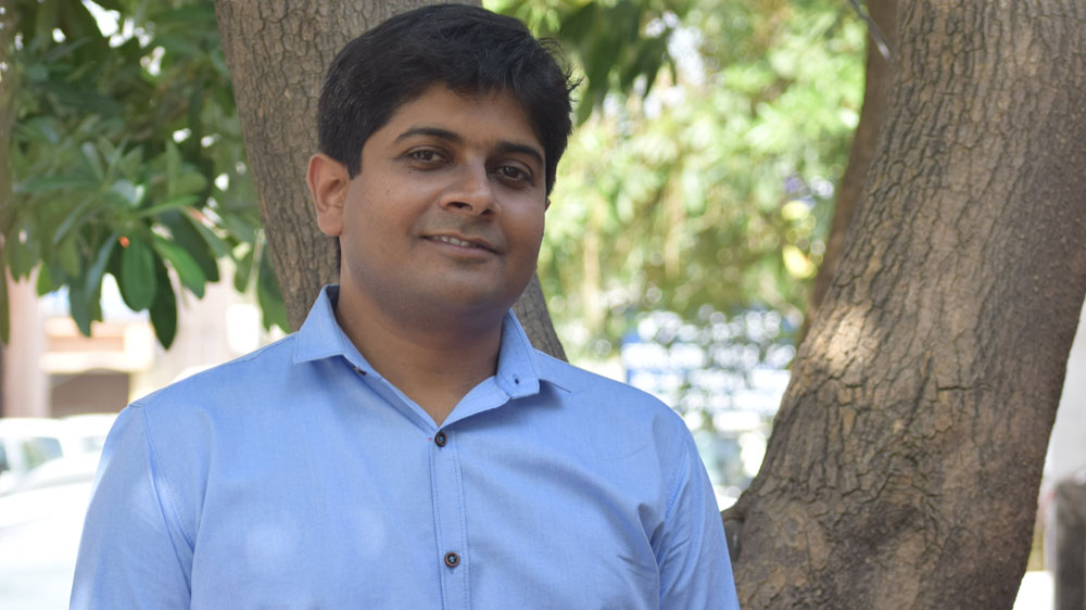 Indian laundry industry is supposed to be a USD 76 billion market: Arunabh Sinha