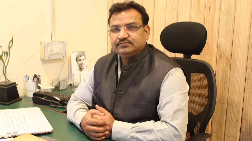 Planning to open 500 FNP outlets by the end of 2020: Anil Sharma