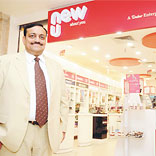 We are growing exponentially as a brand: