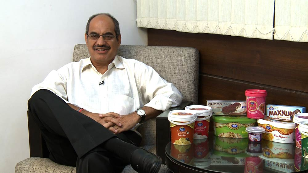 It's about giving an unforgettable experience to the consumer: Nitin Arora