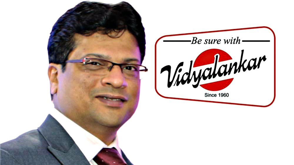 We are growing exponentially as a brand:                     Sohrab Sitaram