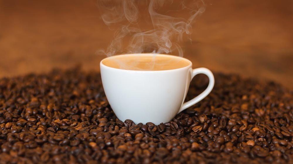 How Café Chains Are Changing the Fate Of Coffee