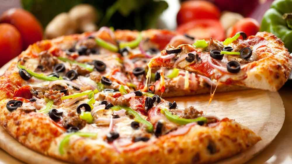 How Italian Food Is Marking Its Presence in India