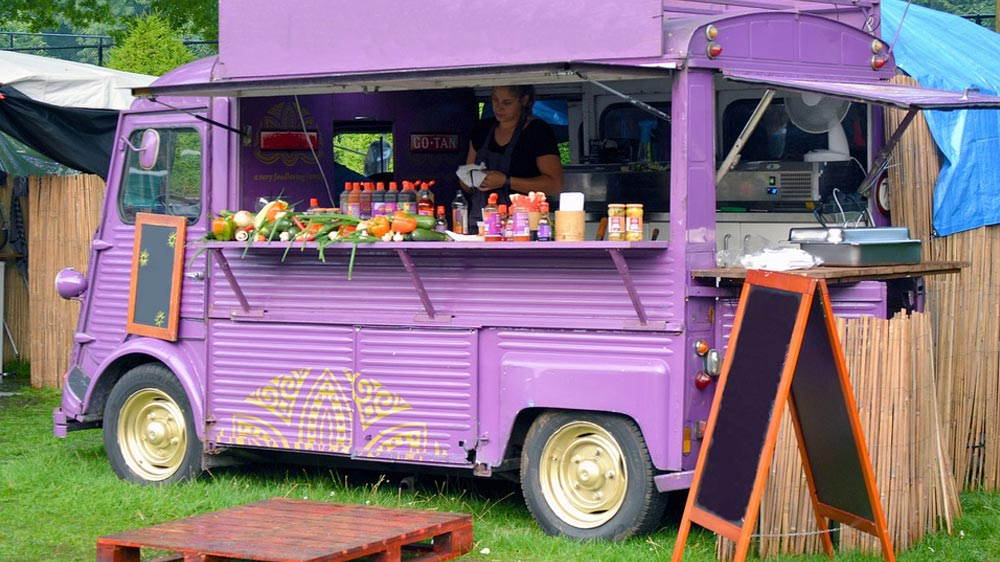 3 Key Points to Remember While Setting Up a Food Truck