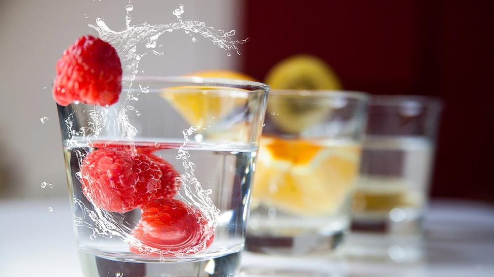 Why Drinks are No more Accompaniment with Food