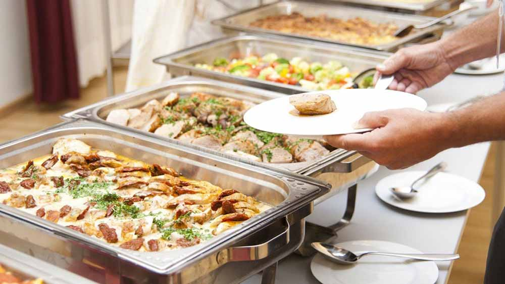 Capturing the Catering Market Will Let Your Restaurant Business Flourish