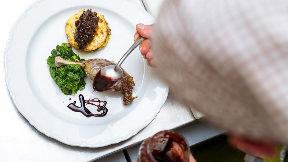 Why Gourmet Food will turn Big in 2018