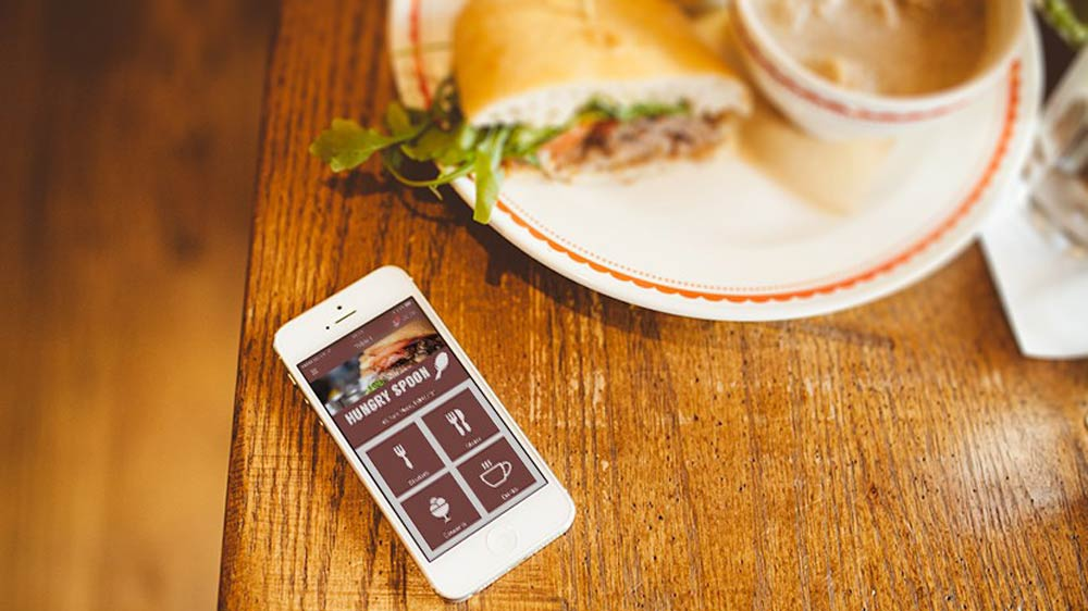 Click Plate: Changing Food Technology