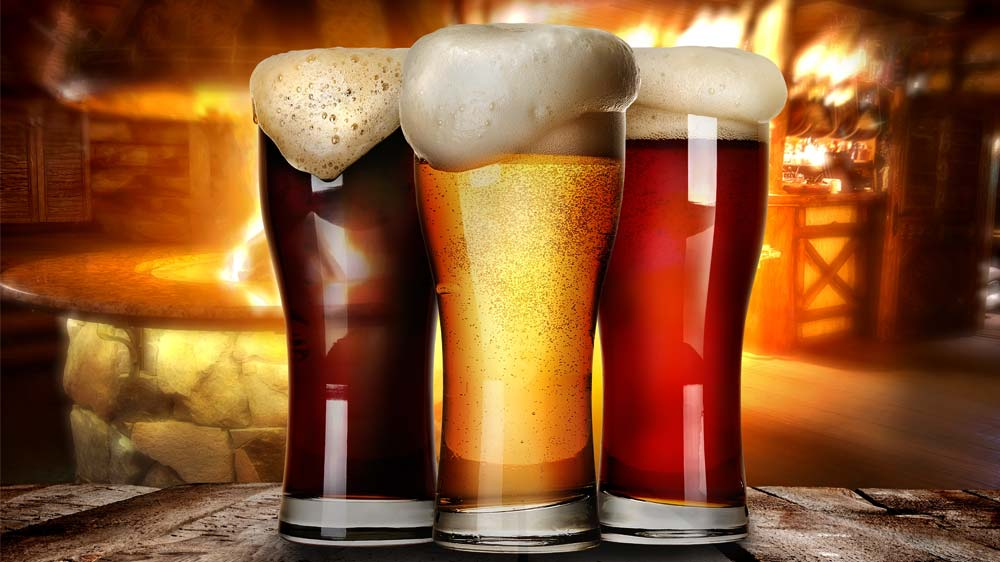 Beer more while reading your favourite novel with Beer Cafe's new outlet in Mumbai