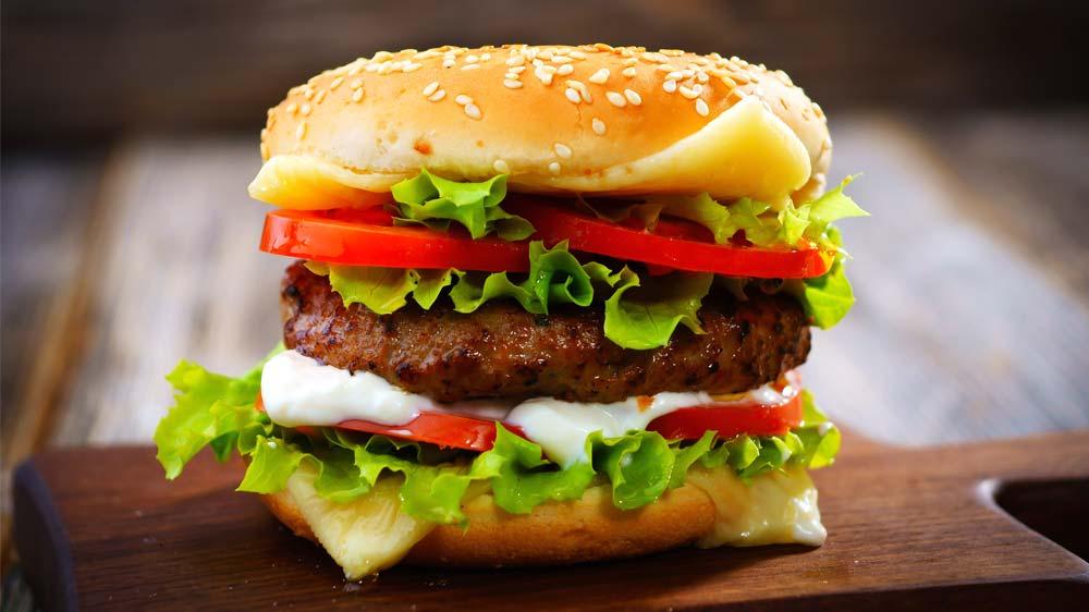 Burger King bets high on Indian market