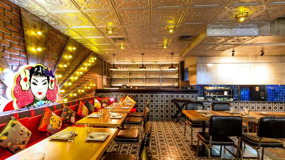 7 Ways to Start a Successful Casual Dining Chain
