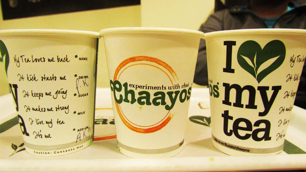 Chaayos plans pan-India move, raises $5 million to fuel expansion