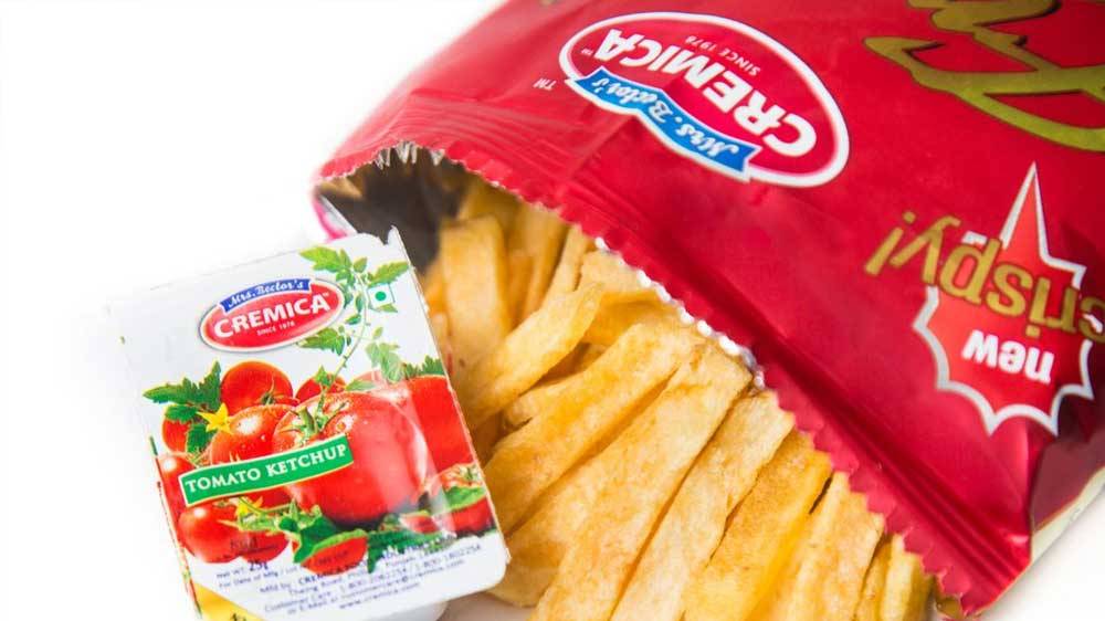 Cremica to launch new range of premium condiments and all-new RTC range of food products at Aahar 2016