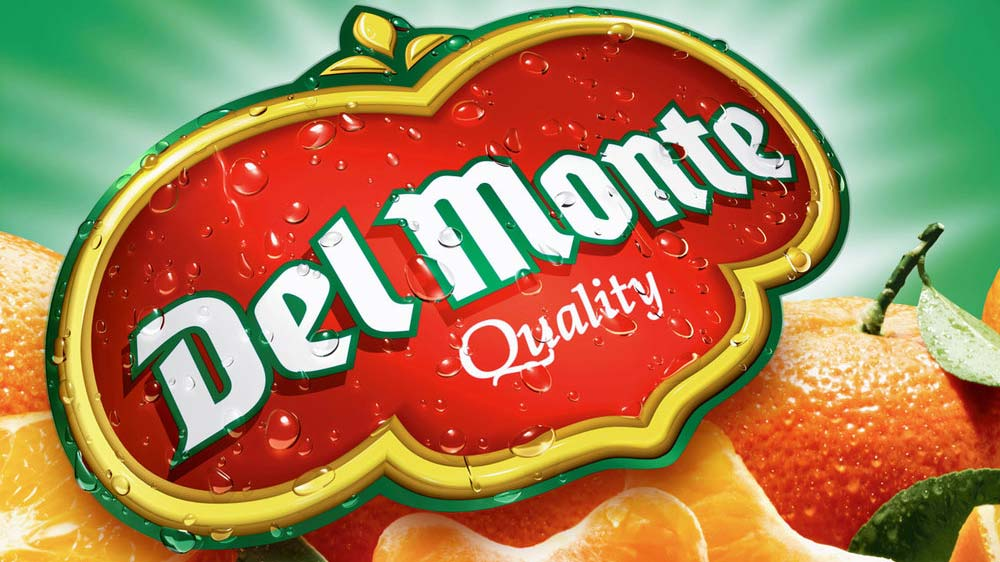 Del Monte introduces innovative flavors with Pomegranate Coolada