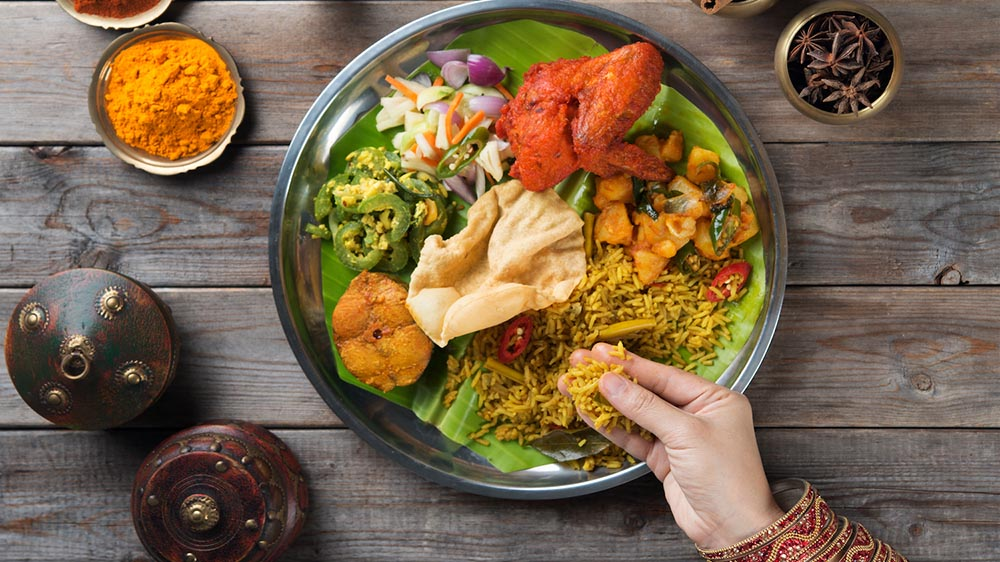 Ethnic Food Has Become Serious Biz