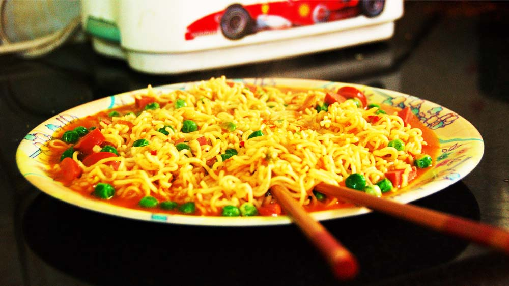Extensive testing reveals no excess lead in Maggi: Nestle India