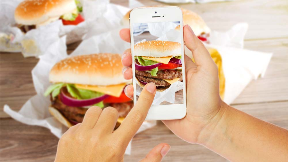 Fast Food brands bets big on technology