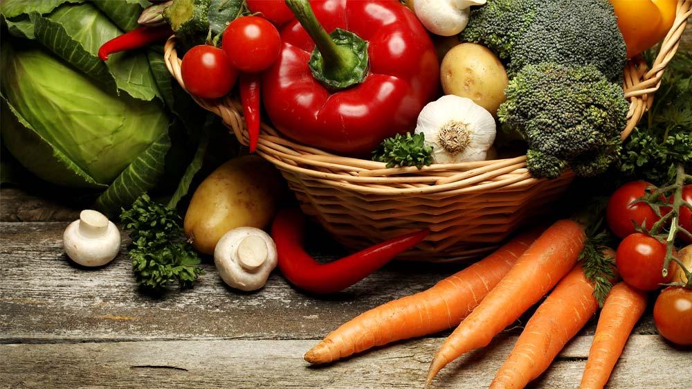 Gain Super Health Benefits with \'Super Foods\'