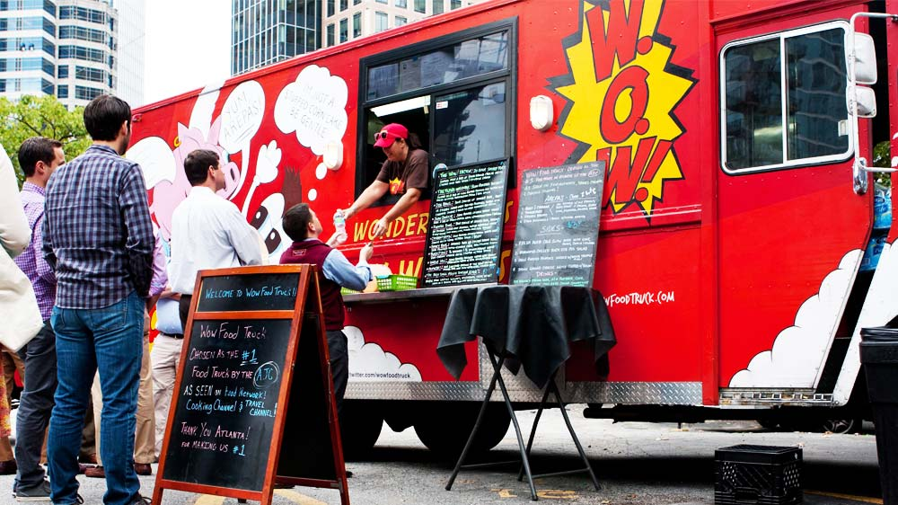 Here are some of the best food trucks to please your taste buds and how do they make their money