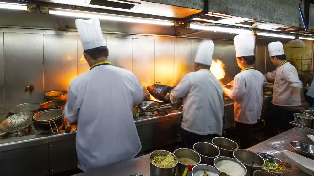Hiring Staff for Restaurant Success