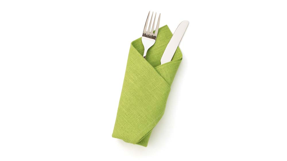 How can your Restaurant \'Go Green\'?
