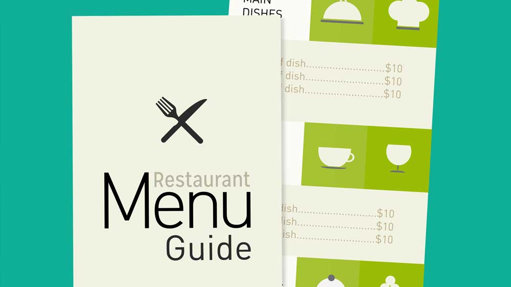 How menu tweaks help in sales?