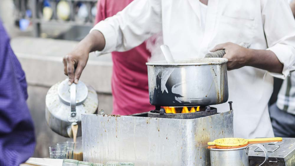 How modern Chai Player's can overtake Cafe Biz