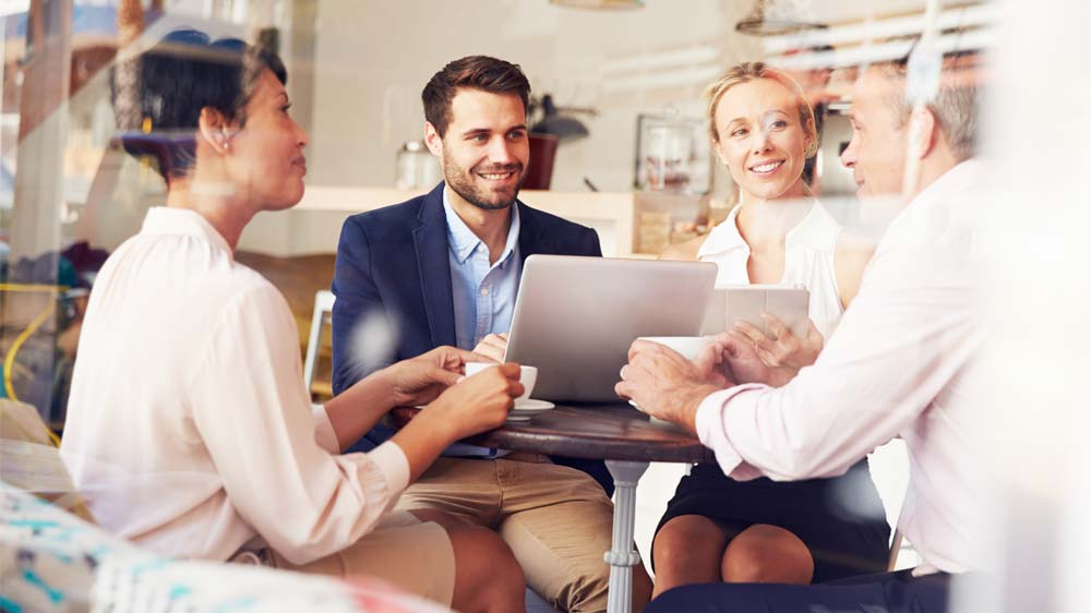 HR Practices that can Work your Restaurant