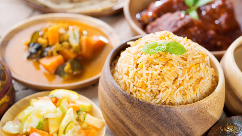 Hyderabadi Cuisine: A Mix of Cultures