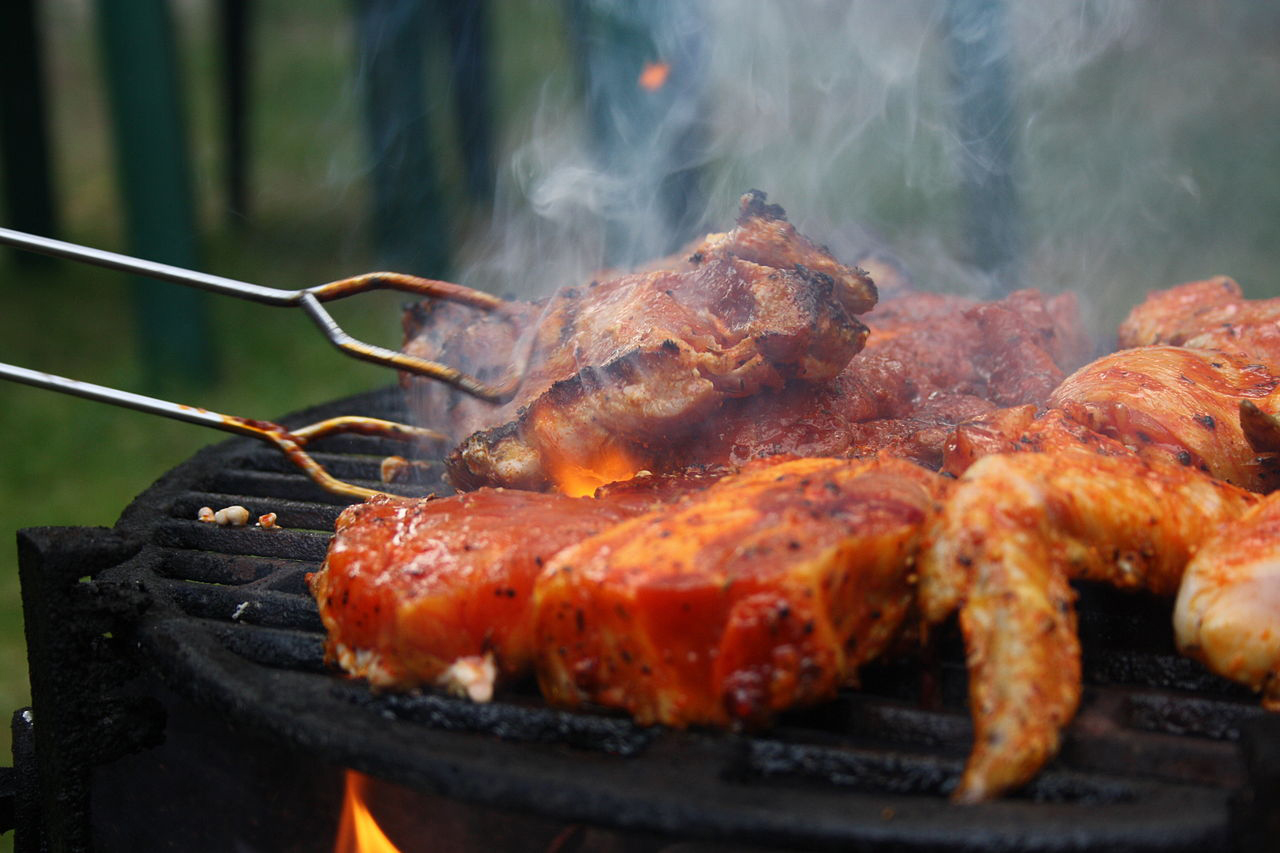 All about what's grilling in the barbeque market