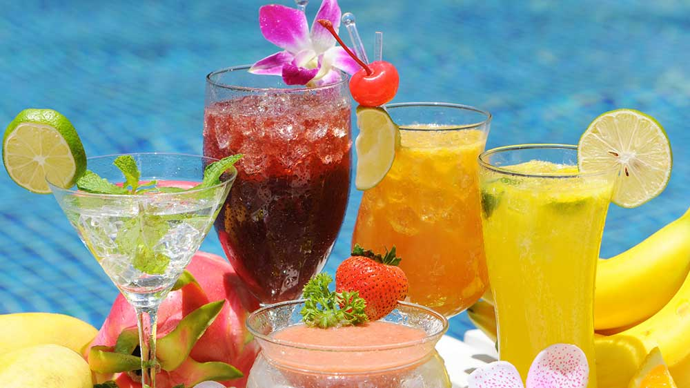 Make in India: How cold drink market is heating up in 2016?