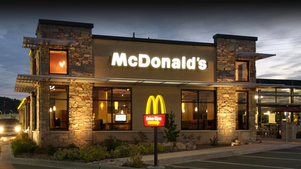 McDonald's Not Ready To Sort Out With Bakshi