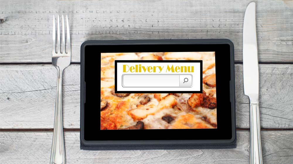 Online food delivery sees a boom