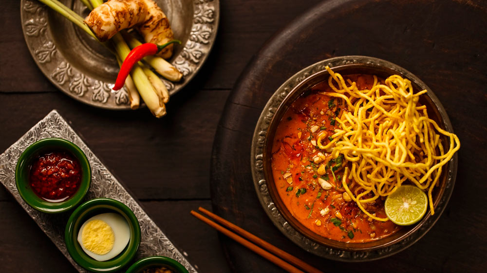 'CurryLivery' by Piali restaurant to cater to delivery customers