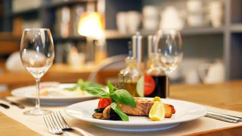 How Restaurant Business Grows on Customisation