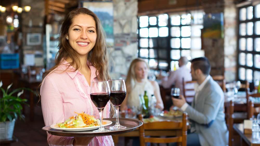Restaurant Employment Growth