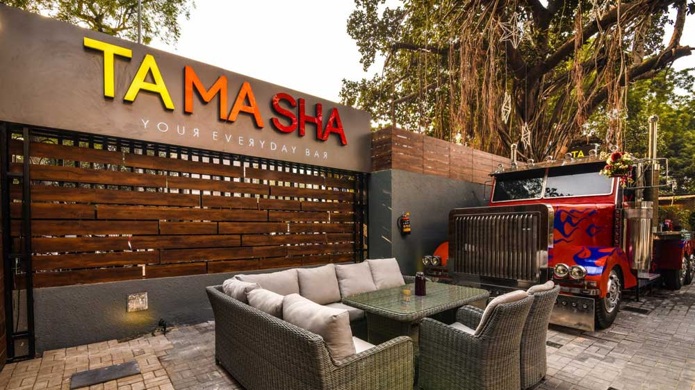 Restaurant industry all set for new TAMASHA