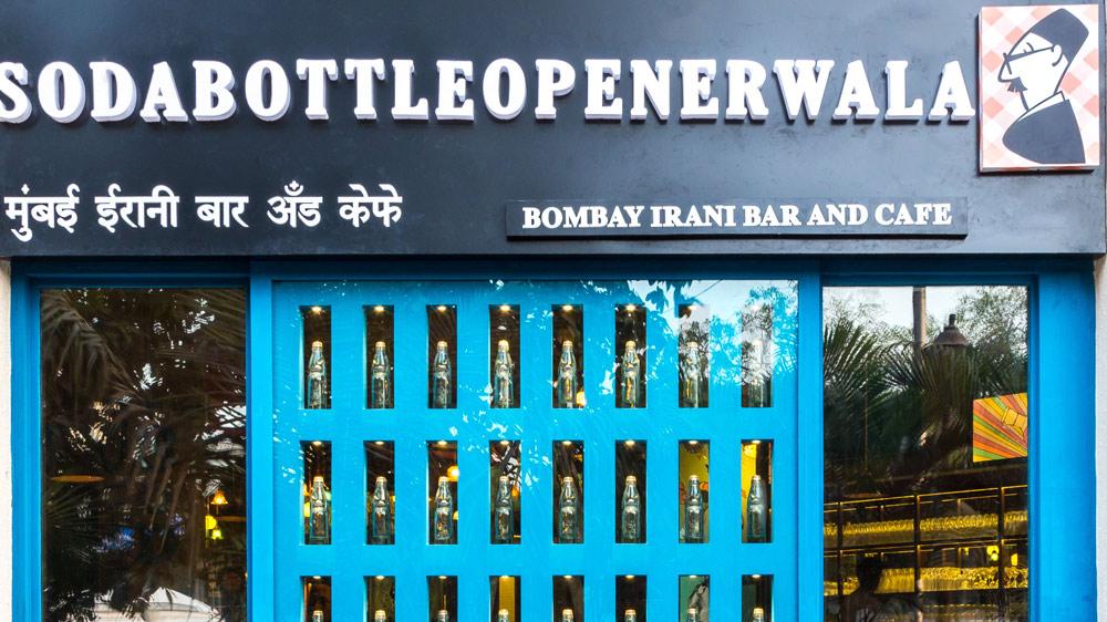 SodaBottleOpenerWala opens third outlet in Mumbai at Powai