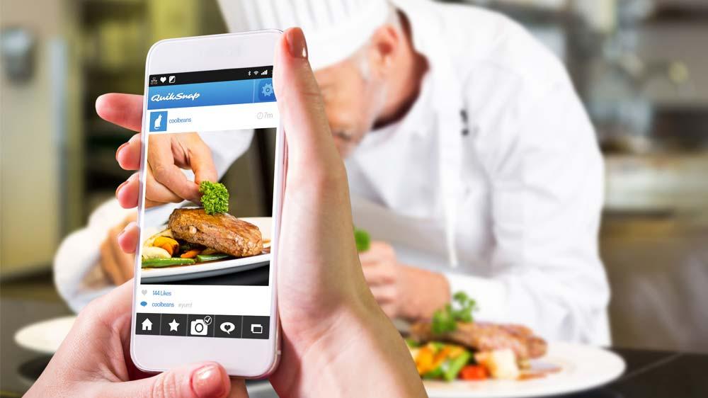Technology for your Restaurant