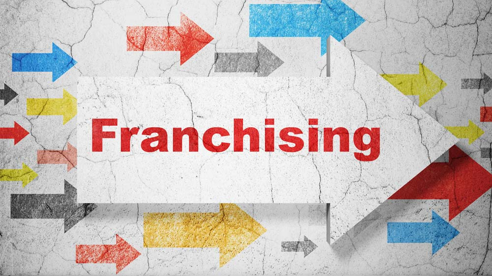 The new way of Franchising