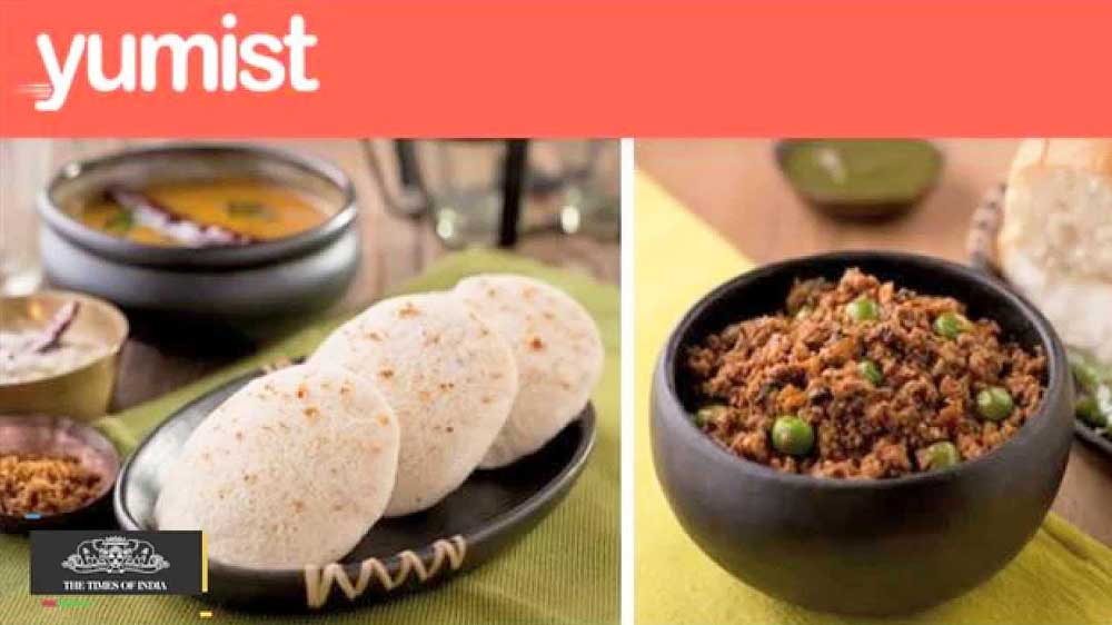 Yumist raises $2mn led by Ronnie Screwvala's fund to fix your Daily Meals