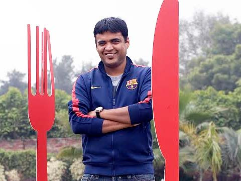 There's immense competition in start-up world: Zomato