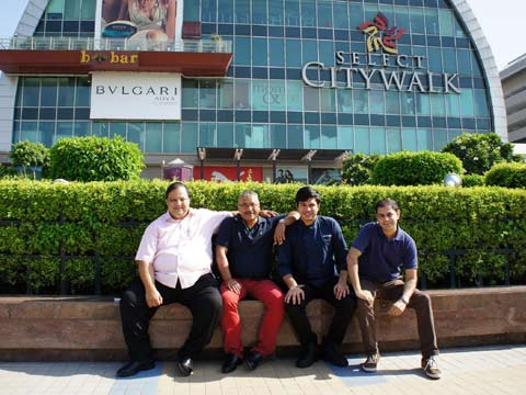 Asian Hawkers Fair will be a voyage of discovery for foodies- Sourish Bhattacharyya