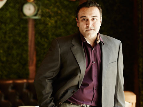 We are in advance talk to enter European and American market- Zorawar Kalra