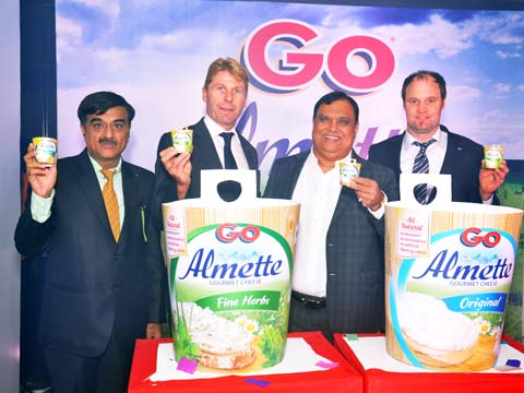 Go Amlette targets 400-500 retail outlets in Mumbai- Devendra Shah