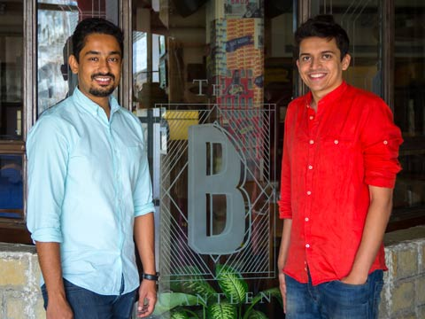 We want to focus on our restaurant and grow- The Bombay Canteen