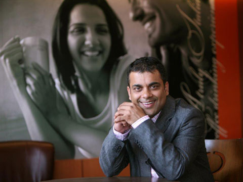 Franchising has been the recipe for success at Baskin Robbins- Sanjay Coutinho