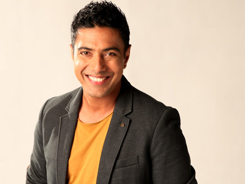 Food for me is always inspiration not fusion- Ranveer Brar